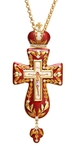 Pectoral chest cross no.3