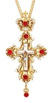 Pectoral chest cross no.21