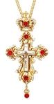 Pectoral chest cross no.21