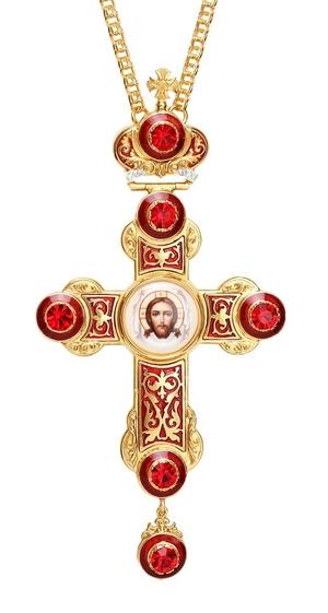 Pectoral chest cross no.30