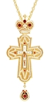 Pectoral chest cross no.96