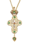 Pectoral chest cross no.100