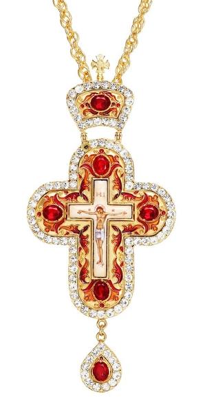 Pectoral chest cross no.112