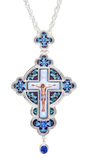 Pectoral chest cross no.116