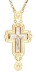 Pectoral chest cross no.132