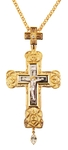 Pectoral chest cross no.135