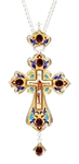 Pectoral chest cross no.162