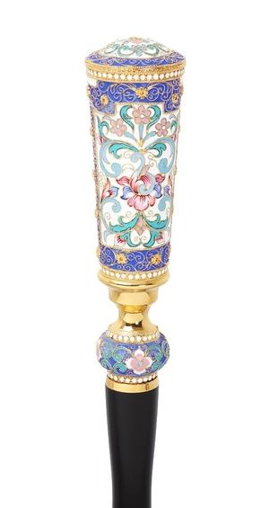 Jewelry Bishop staff no.29