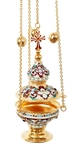 Jewelry Bishop censer no.5