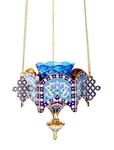 Jewelry oil lamp no.25b