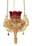 Jewelry oil lamp no.27