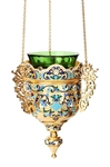 Jewelry oil lamp no.28