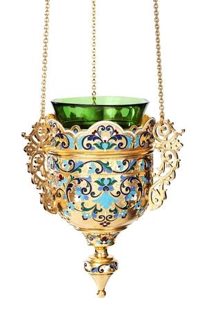 Jewelry oil lamp no.28