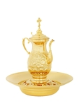 Ecclesiastical zeon (washing jug) no.4a