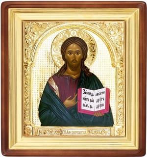 Religious icons: Christ the Savior - 2