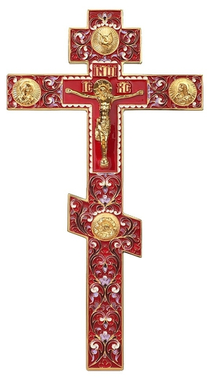 Blessing cross no.2-11
