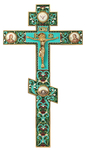 Blessing cross no.2-12