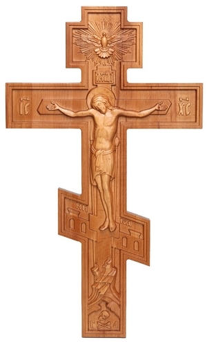Veneration cross (large)