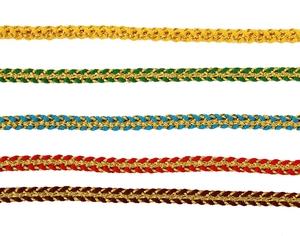 Vestment cord - F460