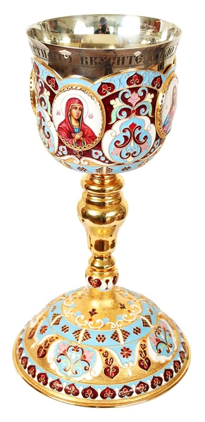 Communion cups: Chalice - 44 (0.3 L)