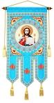 Church banners (gonfalon) -14