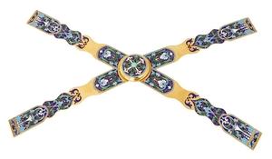 Liturgical star - 2