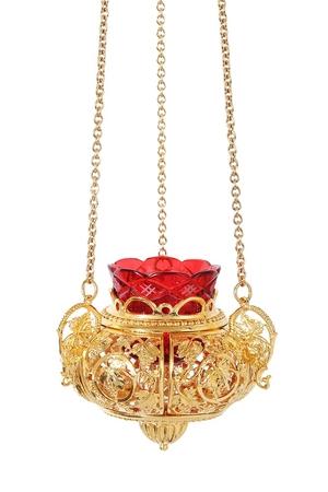 Jewelry vigil lamp no.88