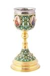 Jewelry communion chalice - 45 (0.5 L)