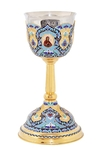 Jewelry communion chalice no.6 (3 L)