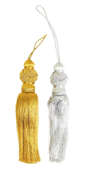 Tassel Ball medium