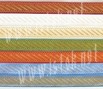 Vestment trims: Russian Diagonal galloon