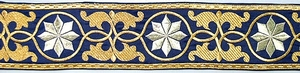 Vestment trims: Athens-10 galloon