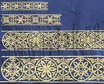 Vestment trims: Nicea galloon