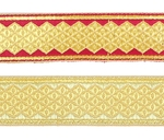 Vestment trims: Galloon no.2869
