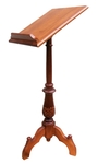 Church lecterns: Gospel lectern