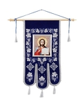 Church banners (gonfalon) -15