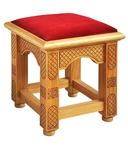 Church lecterns: Clergy seat - 2