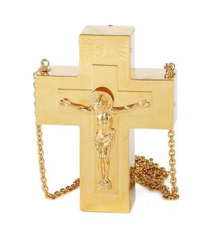 Portable tabernacle no. 8
