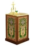 Memorial table no.239 (44 candles)