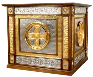 Holy table vestments - 59