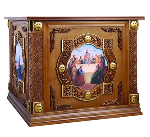 Holy table vestments - 60