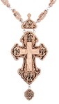 Pectoral chest cross no. N1