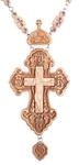 Pectoral chest cross no. N2