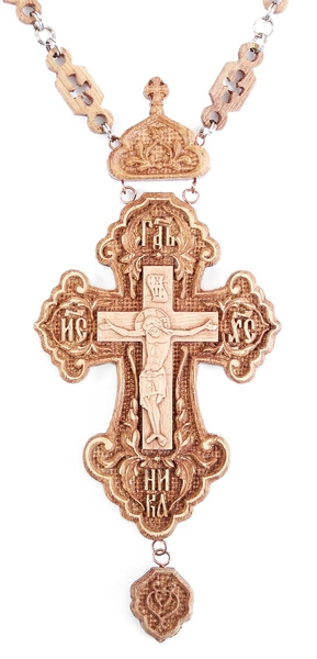 Pectoral chest cross no. N2