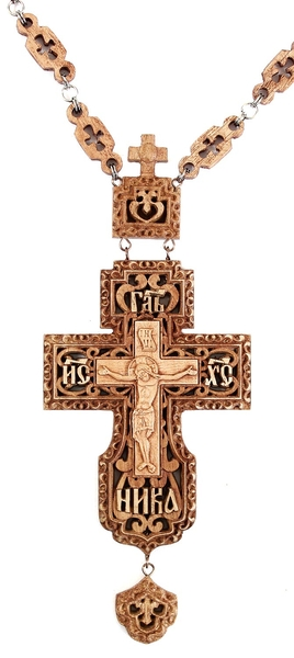 Pectoral chest cross no. N3