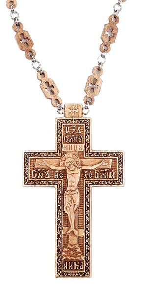 Pectoral chest cross no. N5