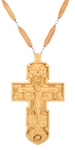 Pectoral chest cross no. N9