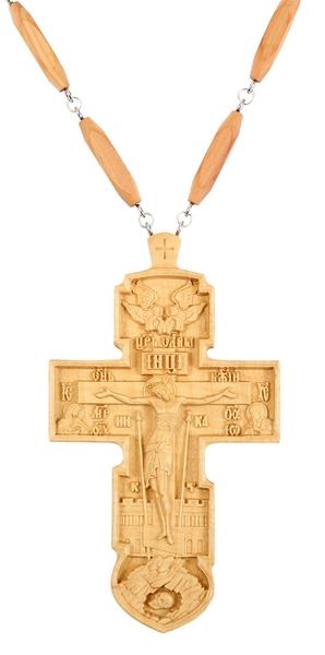 Pectoral chest cross no. N9