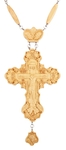 Pectoral chest cross no. N11