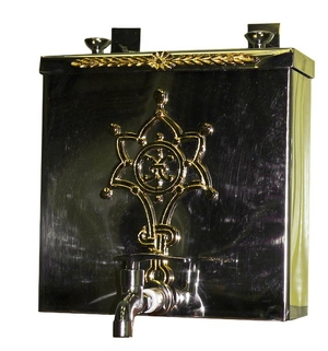 Altar washstand no.2